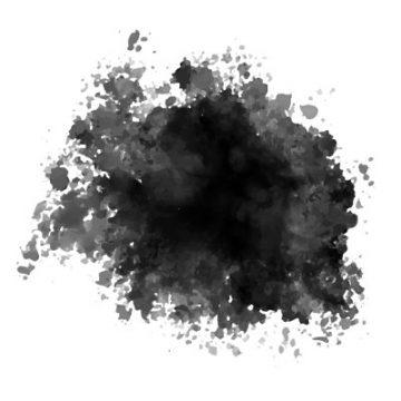 זכותו של הצבע השחור שנכיר בו, וזכותם של הילדים לצייר בשחור!