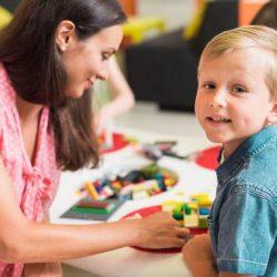 """הערכת וטיפוח """"פונקציות ניהוליות"""" של ילדי גן-הצצה לכלי- COR Advantage"""