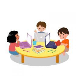 """לעשות סדר בקבוצות בגן ובבית הספר: קבוצות קבועות לעומת """"קבוצות מזדמנות"""""""