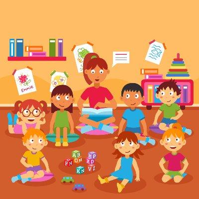 You are currently viewing איך מתנהלת ומסוכמת הקריאה החוזרת של ספרי ילדים- ומדוע?