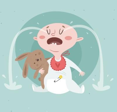 You are currently viewing בכי אצל תינוקות ופעוטות: משמעות התופעה ודרכי התמודדות איתה
