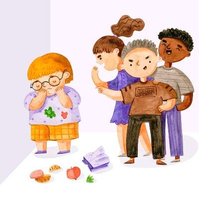 זכויות הילדים להגנה וזכותם ללמוד לא לפגוע באחרים!