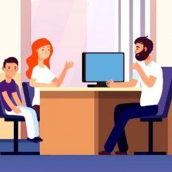 להגדיר מחדש את הקשר הורים-מורים במאה ה-21