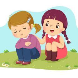 לטפח ויסות עצמי להעצמת האמפתיה בקרב ילדים צעירים