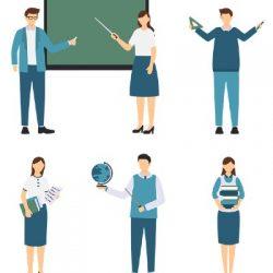 כישורי ליבה בהכשרת מורות מורים גננות וגננים ובהתפתחותם הפרופסיונאלית