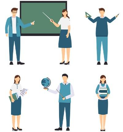 You are currently viewing כישורי ליבה בהכשרת מורות מורים גננות וגננים ובהתפתחותם הפרופסיונאלית