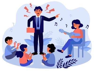 מה התחדש ומה לא השתנה (לדעתי) בתקשורת בין מורים וגננות להורי הילדים ?