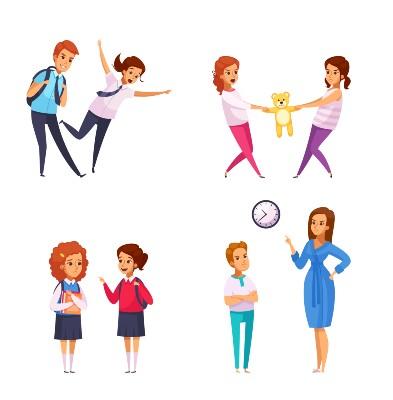 התמודדות עם בעיות התנהגות ככישור ליבה בהוראה ובהכשרת גננות ומורים