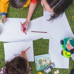 אתגר היישום של עבודה בקבוצות קטנות בחינוך לגיל הרך