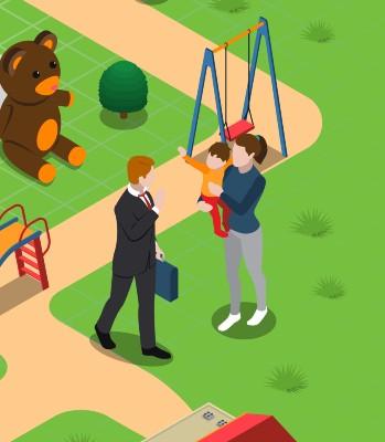 מה יכולות הגננות ללמוד מיחסי הכוח בין ההורים לבית הספר?