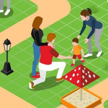 תקשורת עם הורים: עקרונות ומדיניות של משרד החינוך
