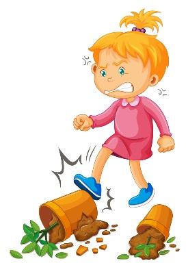 מתי ואיך לפעול ומתי להתעלם מהתנהגות בודקת גבולות של פעוטות וילדים