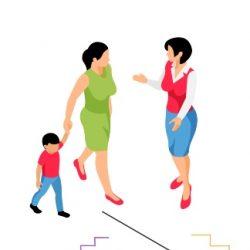 קשרים בין אישיים טובים מורים-הורים-תלמידים חשובים יותר מהשקעה כספית-ממצאי מחקר