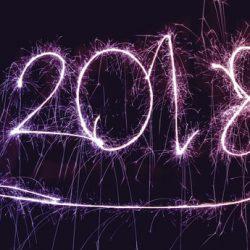 סיכום שנת 2018