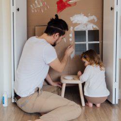 פעילויות עם ילדים בגיל הגן שאינן הפעלות ואינן קשורות למסכים