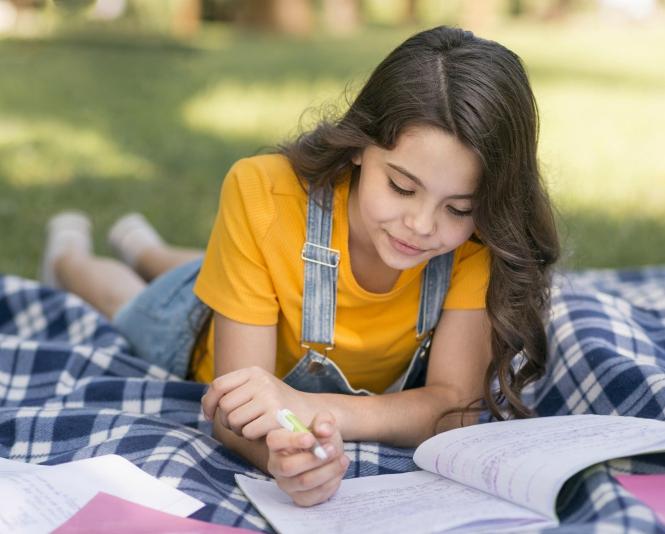 outdoor learning-למידה בחצר הגן-סיכום ומצגת הרצאתה של מיכאלה שלזק