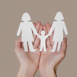 """עבודה חינוכית עם משפחות להט""""ביות -סיכום הרצאתה של ד""""ר אלונה פלג"""