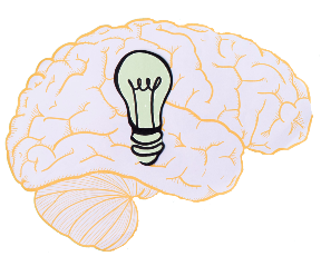 קוגניטיבי מוח שקוף