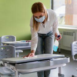 היערכות לחזרה לעבודה במסגרות החינוך לגיל הרך אחרי הסגר השלישי
