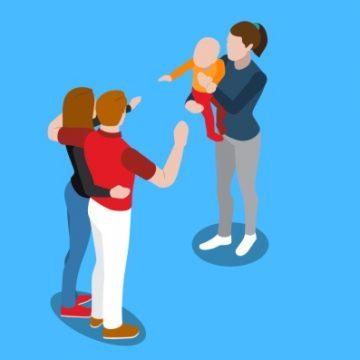 כניסת תינוקות למסגרת חינוך – הכנה והיערכות