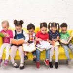 מסתבר שגם בפינלנד לא קוראים מספיק בגני ילדים: ממצאי   מחקרים שהוצגו בהרצאות בכנס 2021-EECERA